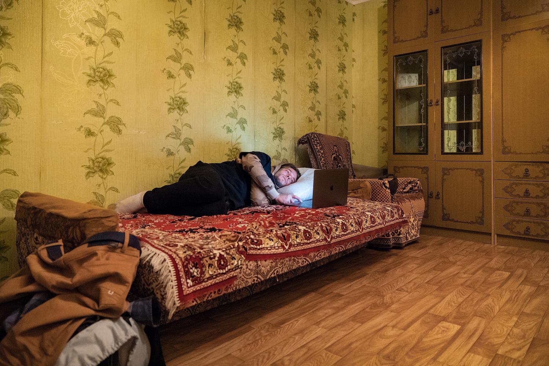 (c) Alexey Shabanov Mangistau photomolotov.com